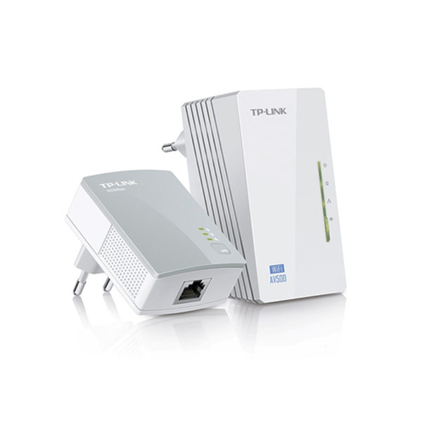 Kit Extensor Powerline WiFi