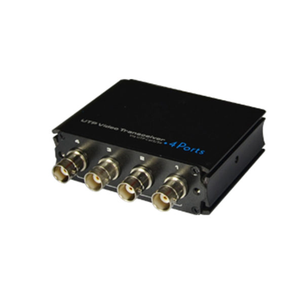 Balun Transceptor 4 Canales Multinorma
